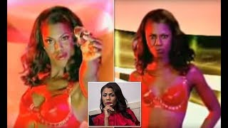 Bizarre video emerges of Omarosa in low budget sci fi film