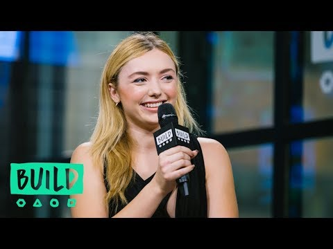 Peyton List On Working With Her Boyfriend, Cameron Monaghan