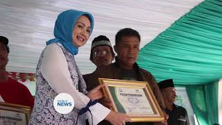 Indonesian Ahmadi Muslims sign up for donation programme