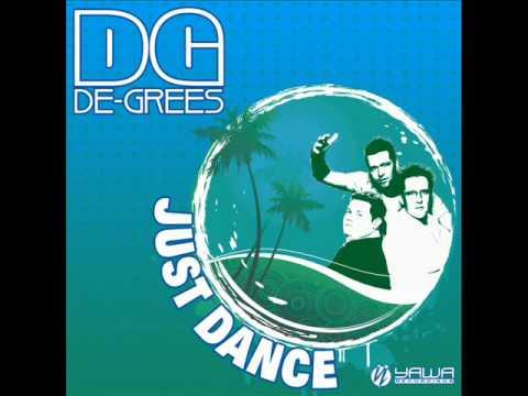 DE-GREES - JUST DANCE (JENS O. REMIX)