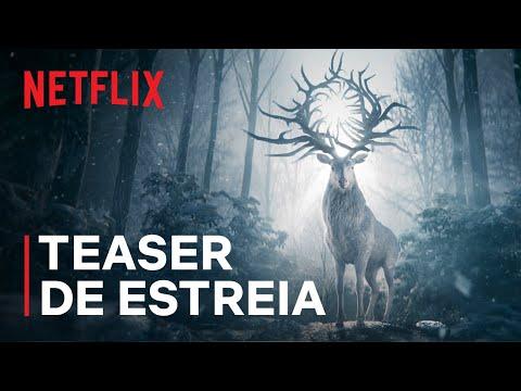 Sombra e Ossos | Teaser de estreia | Netflix