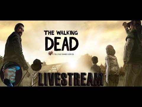 The Walking Dead Staffel 1 Bis 5