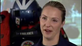 Female Coast Guard Rescue Swimmers Take A Stands In History