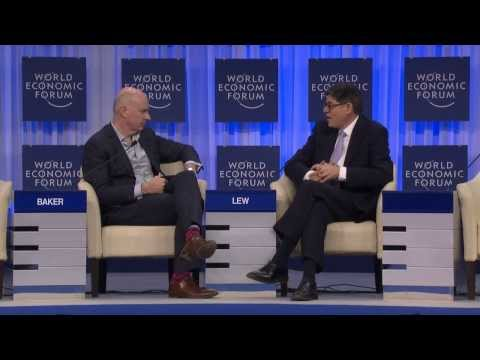 Davos 2014 - The US Economic Outlook