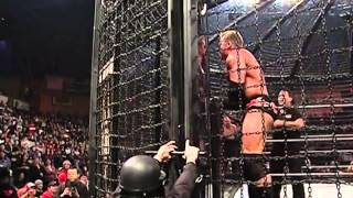 ECW December to Dismember Extreme Elimination Chamber Highlights HD