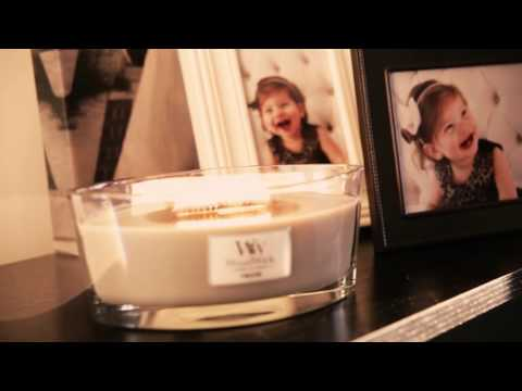WoodWick Hearthwick Flame Candles