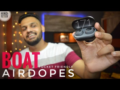 Boat Airdopes 171 ❤ Good for its price👍💯