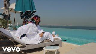 Idreese - Cocaine الكوكايين (Burj Al Arab Video)