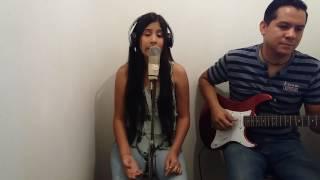 Sin ti no puedo vivir - Olga Tañon (Cover) Endrina y Nick