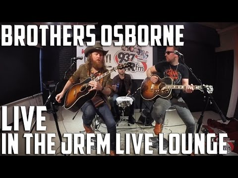 brothers-osborne-it-aint-my-fault-live-in-the-jrfm-live-lounge