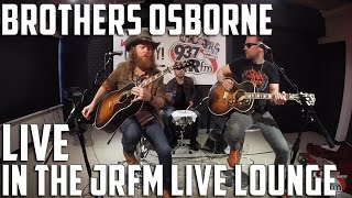 Brothers Osborne 34 It Ain 39 t My Fault