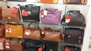 Магазин сумок около Walking Street Pattaya(Магазин сумок около Walking Street Pattaya. Большой магазин с сумками на любой вкус., 2016-03-05T07:10:34.000Z)