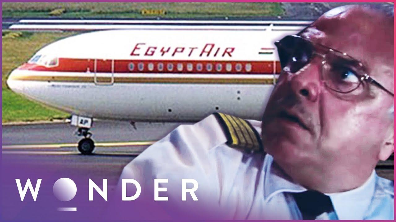 Download The Mystery Of EgyptAir Flight 990 Crashing Into Atlantic Ocean   Mayday   Wonder