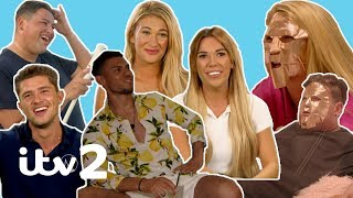 Weekender: Boat Party | The Best of The Reps | ITV2