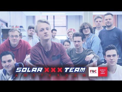 Solarteam MBO College westpoort
