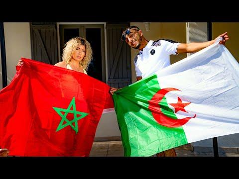 Youtube: Miya – Maroc Algérie Ft. krilino (Clip Officiel)