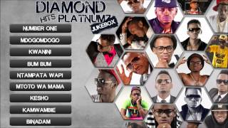 Diamond Platnumz Hits - Audio Songs Jukebox - Vol.1