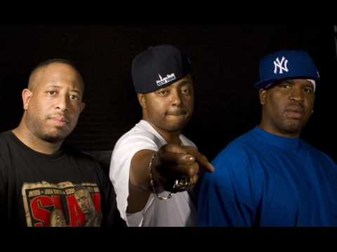 NYGz - Ready? (Produced by DJ Premier)