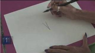 Drawing Lessons : How to Draw Butterfly Wings