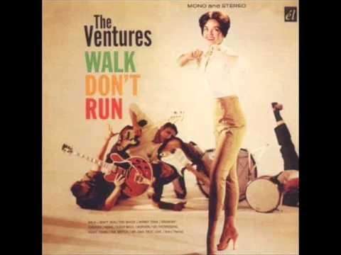 The Ventures Sleep Walk Super Sound