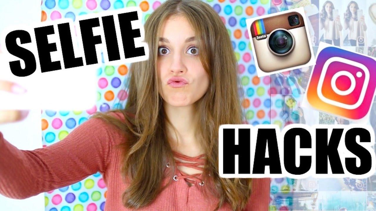 12 selfie hacks f r tolle instagram fotos mit deinem handy barbieloveslipsticks youtube. Black Bedroom Furniture Sets. Home Design Ideas