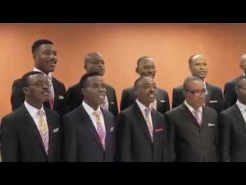 Sing Joyful To Jehovah Kikongo