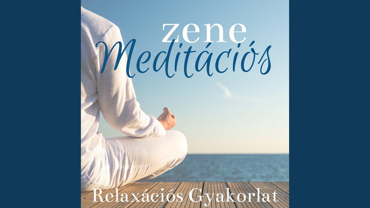 relaxációs gyakorlatok