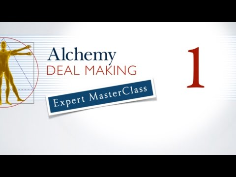 7 Figure Business Consulting & Deal Making - Business Consultant & Coach Training Video 1