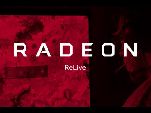 How to Stream and Record with Radeon ReLive