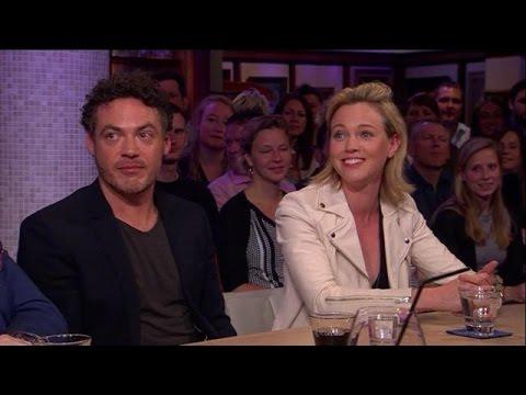 'Schieten geeft een enorme kick'  - RTL LATE NIGHT