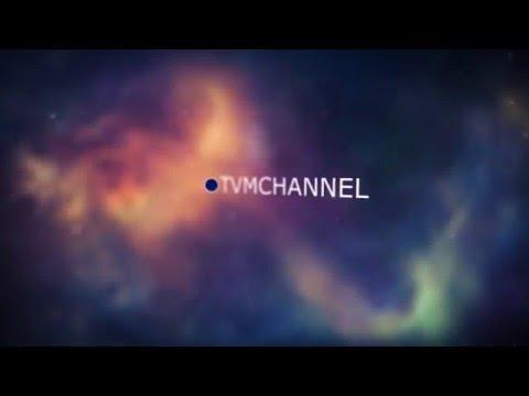 Карта вещания TVMChannel