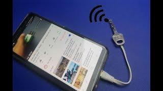free internet 100% Working - Good idea free wifi internet at home 2019