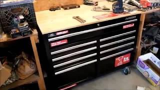 Super cheap Tool Box Workbench screenshot 3