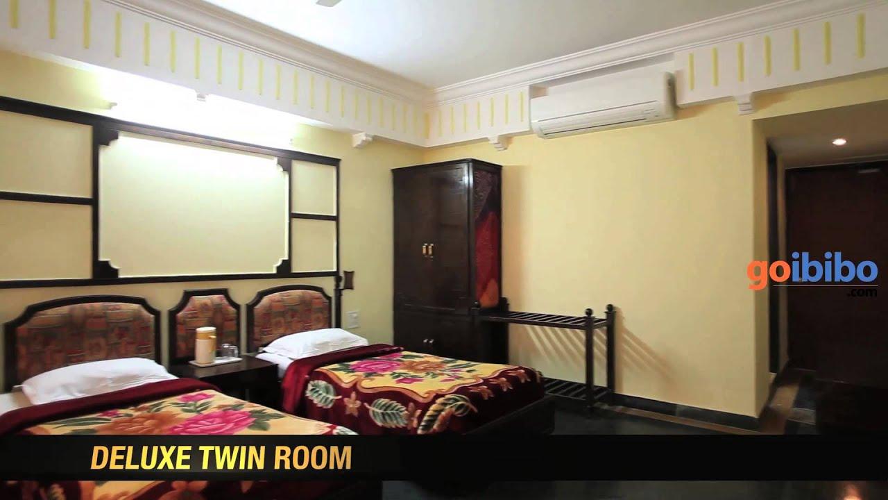 Hotel Maru Palace Hotel Mahadev Palace Jaisalmer Hotels In Jaisalmer Youtube