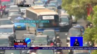 Ini Dia 54 Titik Rawan Kejahatan Di DKI Jakarta-NET12