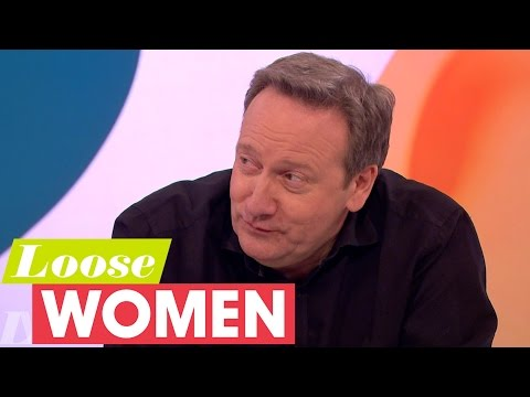 Neil Dudgeon Thinks He Would Make The Perfect Detective  Loose Women