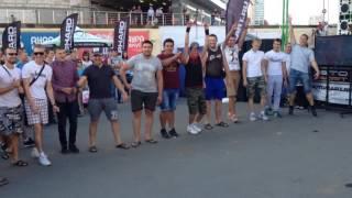 Конкурс зрителей) на Чемпионате Сибири в Новосибирске 2016 db drag. Конкурс зрителей)