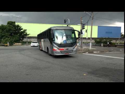 Caio Solar 2013 Mercedes-Benz OF-1721