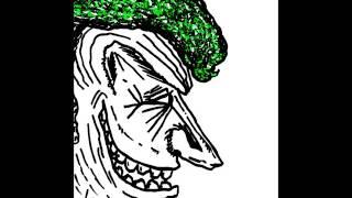 Here Comes The Joker! (original song and artwork)-Max Washington