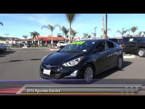 2015 hyundai elantra hemet san jacinto lakeview perris. Black Bedroom Furniture Sets. Home Design Ideas