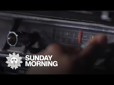Mark Simone - What Will Happen To the Car Radio?