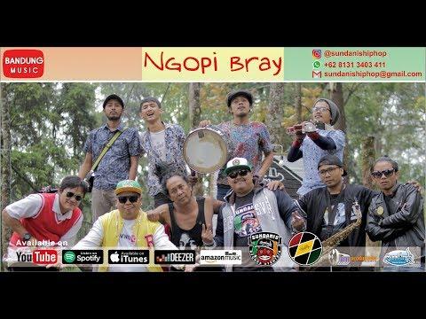 Sundanis X Happy Holiday, Oky & Bolin - Ngopi Bray