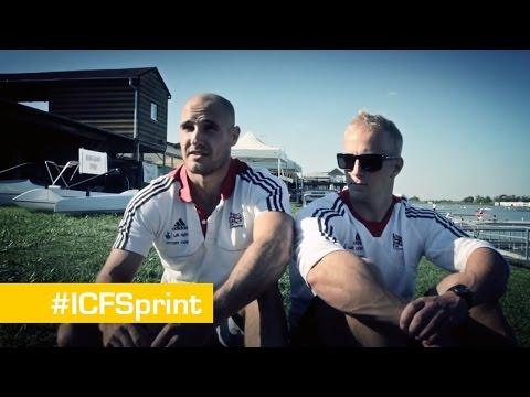 Liam HEATH & Jon SCHOFIELD (GBR) : Athlete Profile 2014