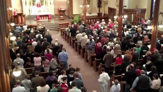 All Glory Laud and Honor (2010) - ST THEODULPH