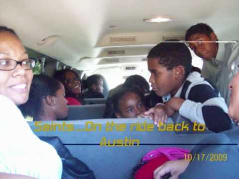 Living Gospel Austin-Dallas Fellowship