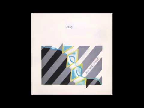 Flue - One And A Half (1981) Post Punk, Darkwave