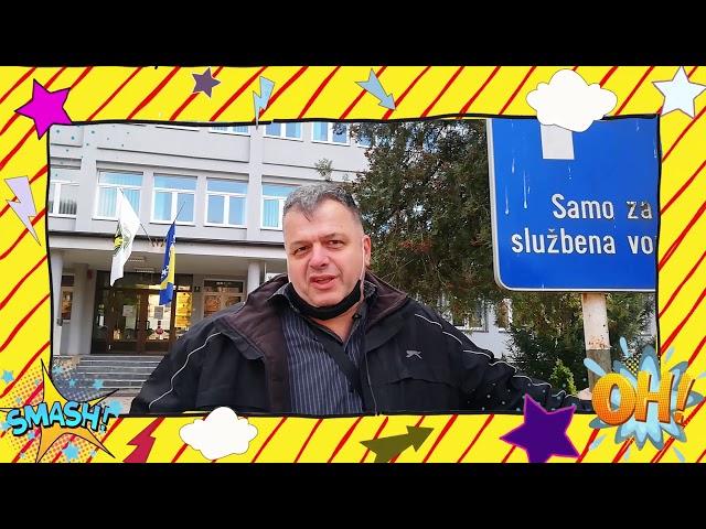 Građani/ke o građanskom novinarstvu - Elmedin Došlo (New Voices)