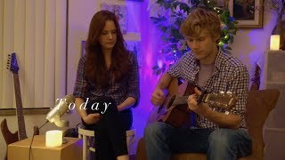 Smashing Pumpkins - Today (Acoustic Cover) Video