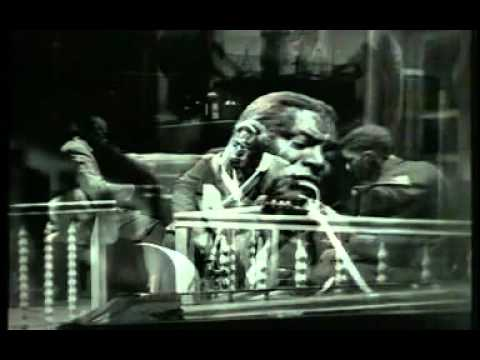 Howlin Wolf -- I'll Be Back Someday