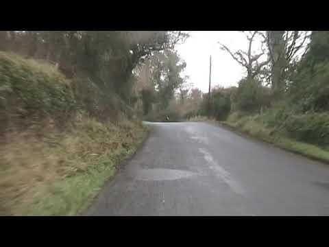 Ennistymon to Corofin via Lough Inchiquin